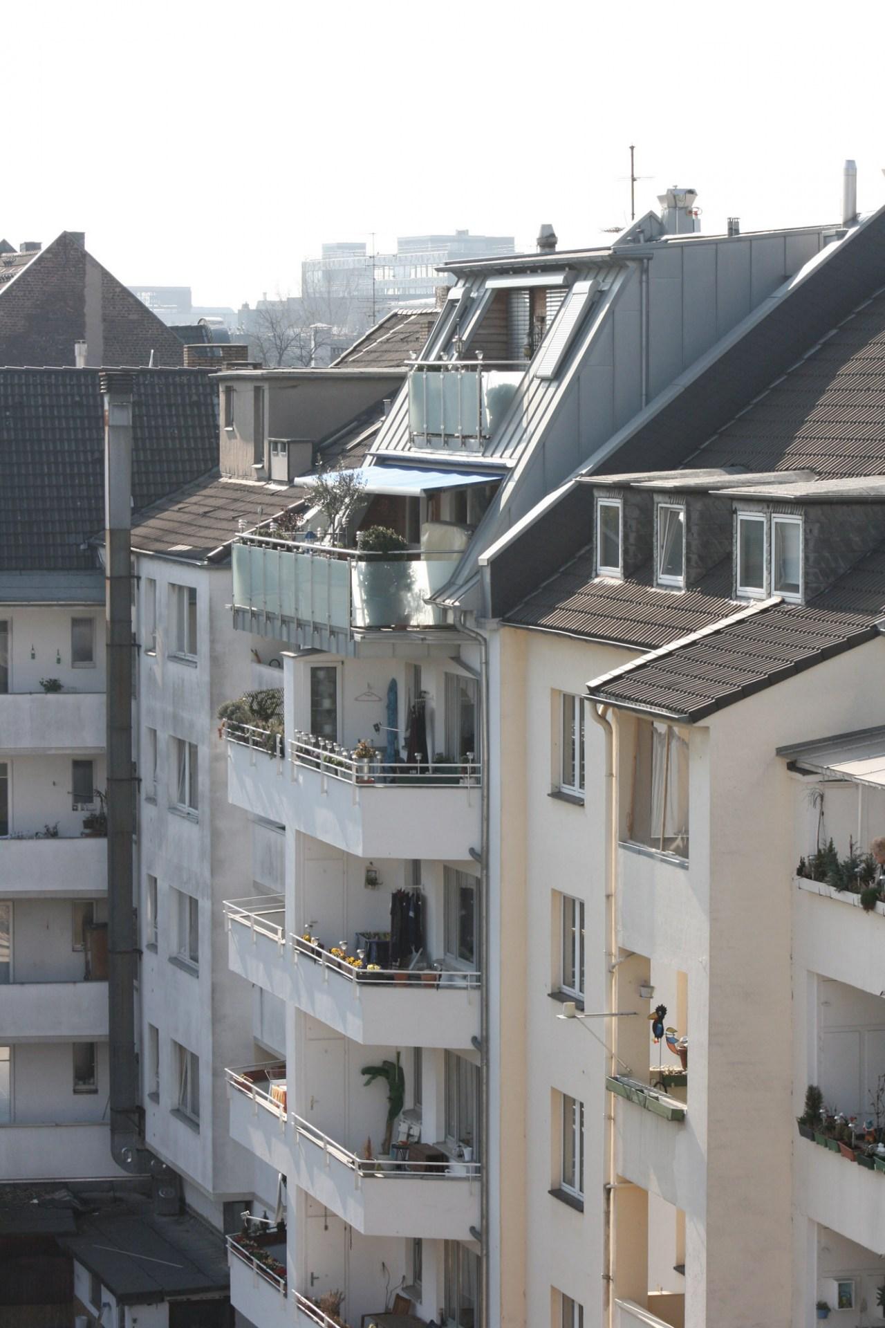 Schrage Architekten Frankenstraße