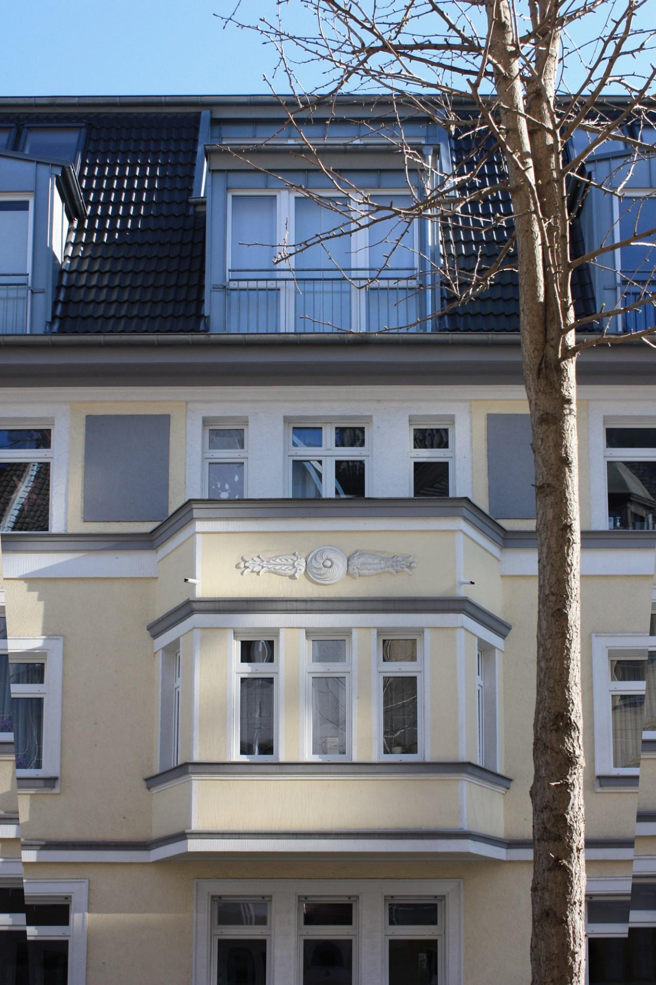 Schrage Architekten Gravelottestraße
