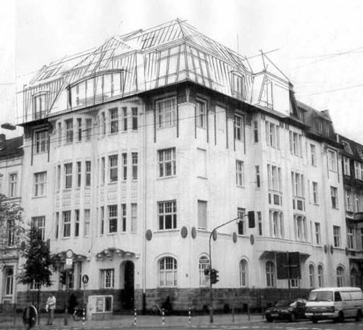 Schrage Architekten Jürgensplatz