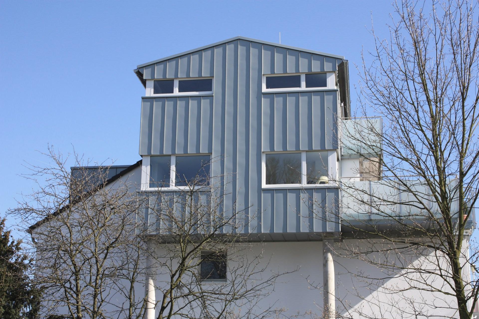 Schrage Architekten Kittelbachstraße
