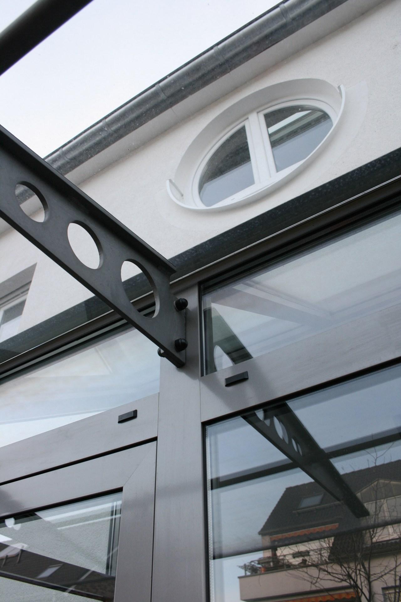 Schrage Architekten Mettlacher Straße