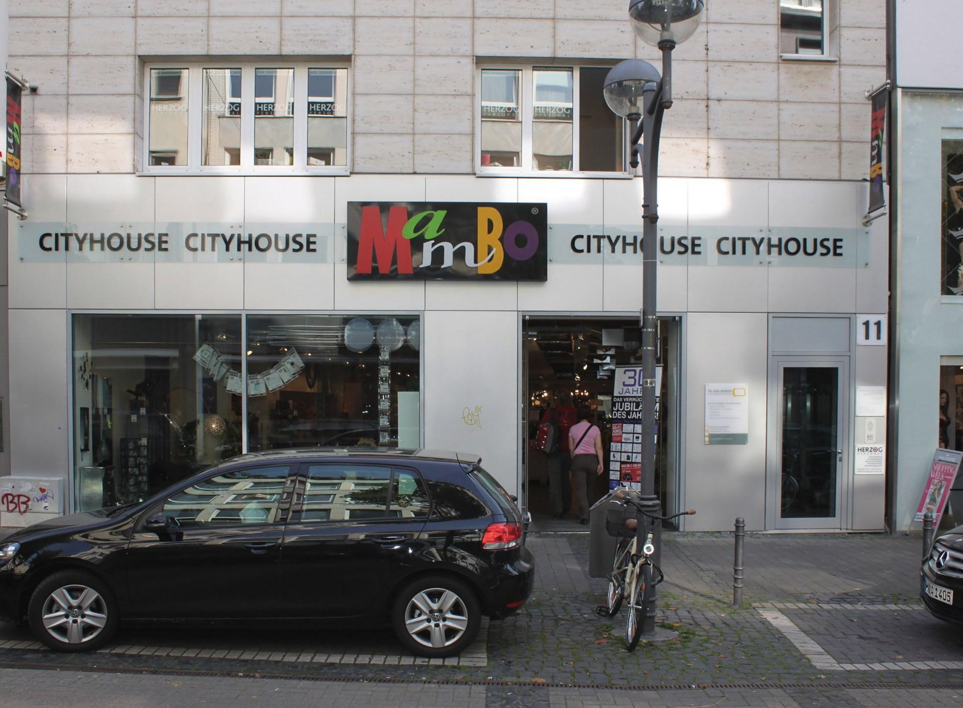 Schrage Architekten Mittelstraße