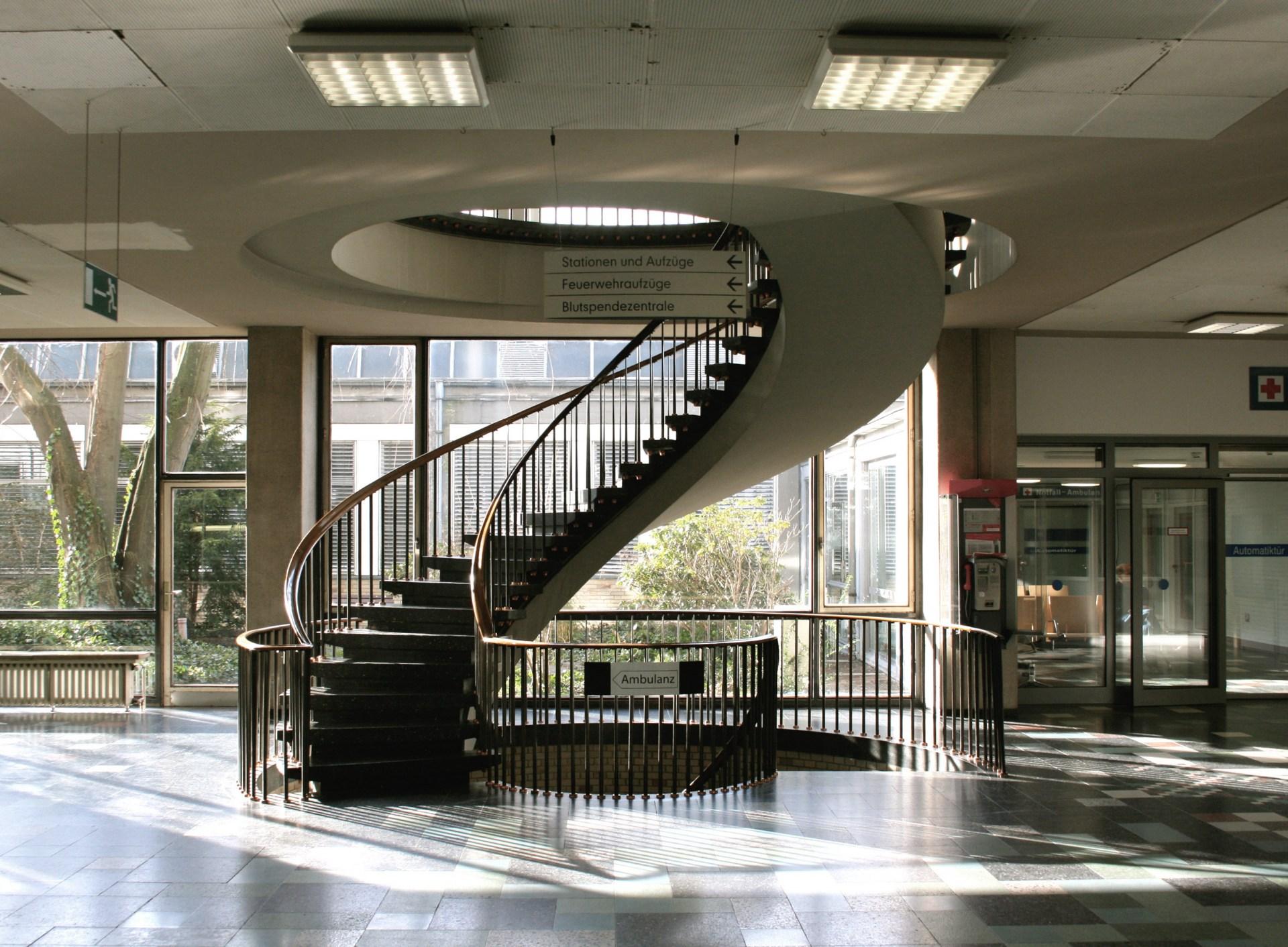 Schrage Architekten Poliklinik