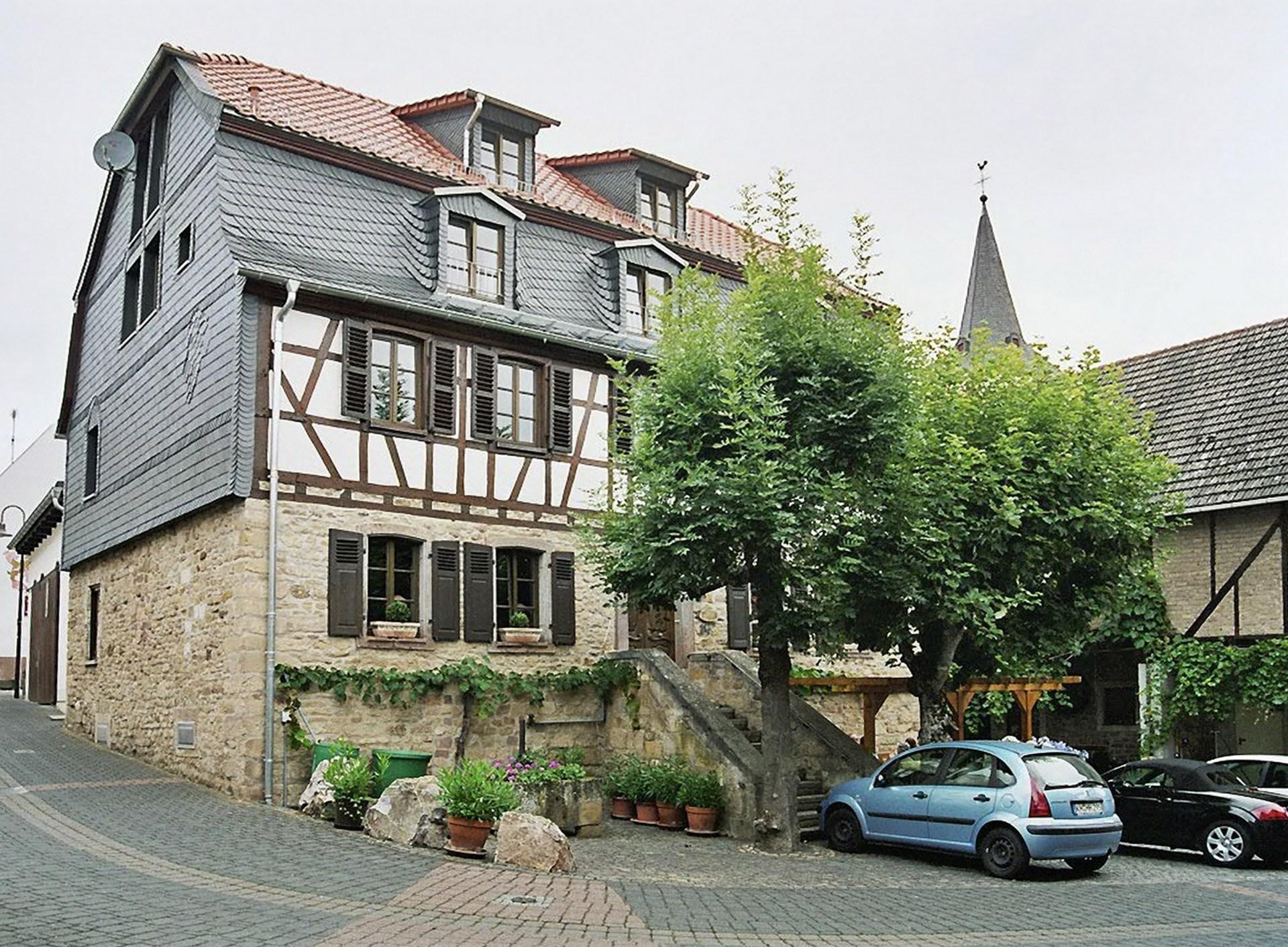 Schrage Architekten Weiler